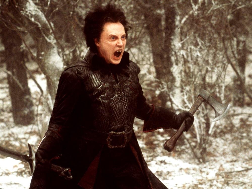 Christopher Walken – wybór najlepszych filmów z aktorem. Znacie wszystkie?