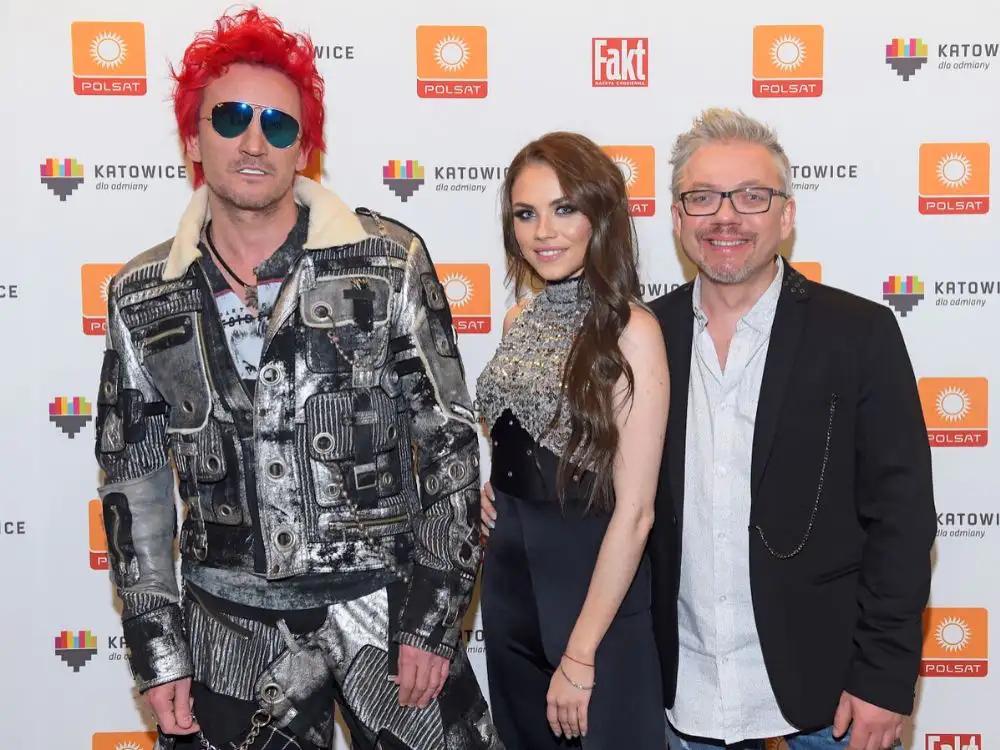 Ich Troje znowu zmienia skład - zespół rozstał się z Agatą Buczkowską?