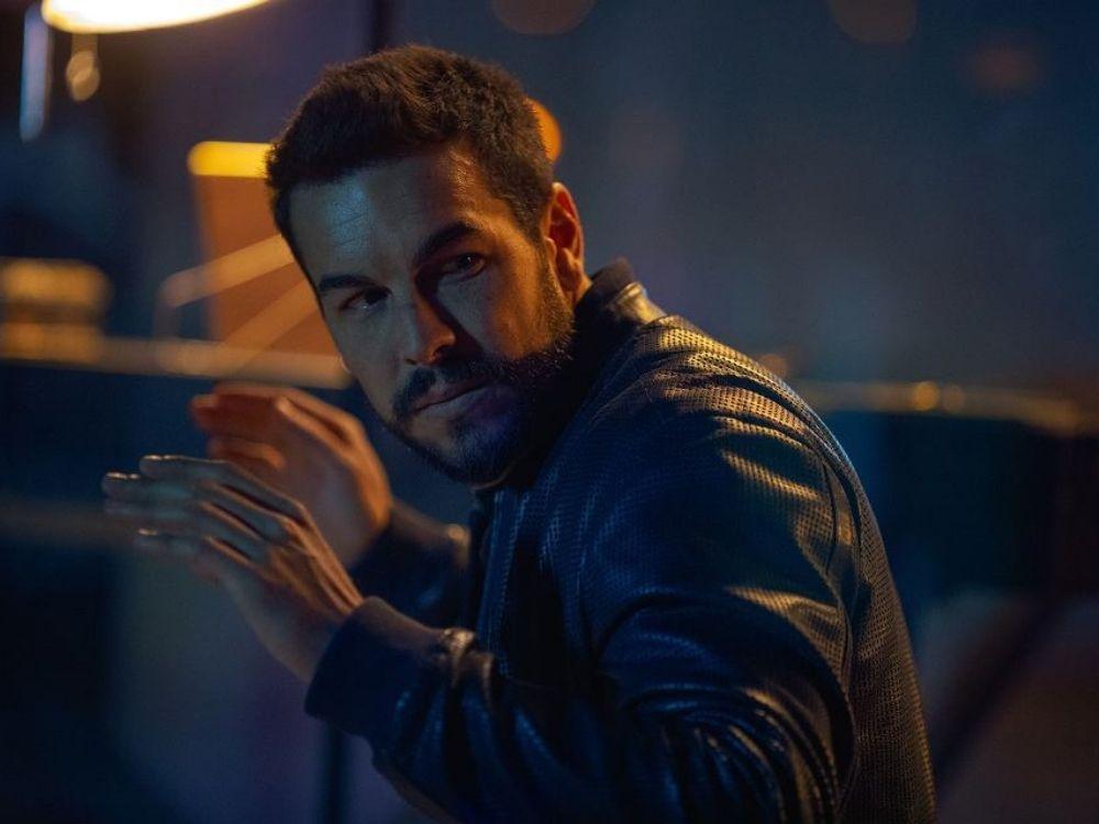 Mario Casas - najlepsze role hiszpańskiego aktora