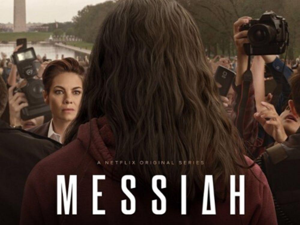 """""""Mesjasz"""" - czyli poszukiwanie Jezusa. Obsada, zwiastun, fabuła"""