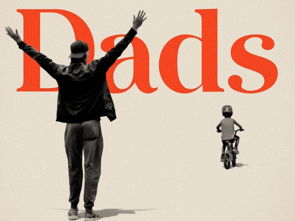 Tatą być – wyznania ojców z całego świata