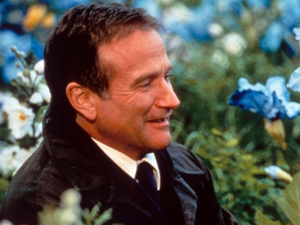 """""""Robin's Wish"""" - jest zwiastun filmu o ostatnich dniach życia Robina Williamsa"""