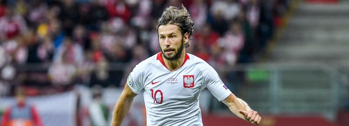 Grzegorz Krychowiak – zawodnik rosyjskiego klubu Lokomotiw Moskwa. Wiek, wzrost, waga, Instagram, kariera, żona