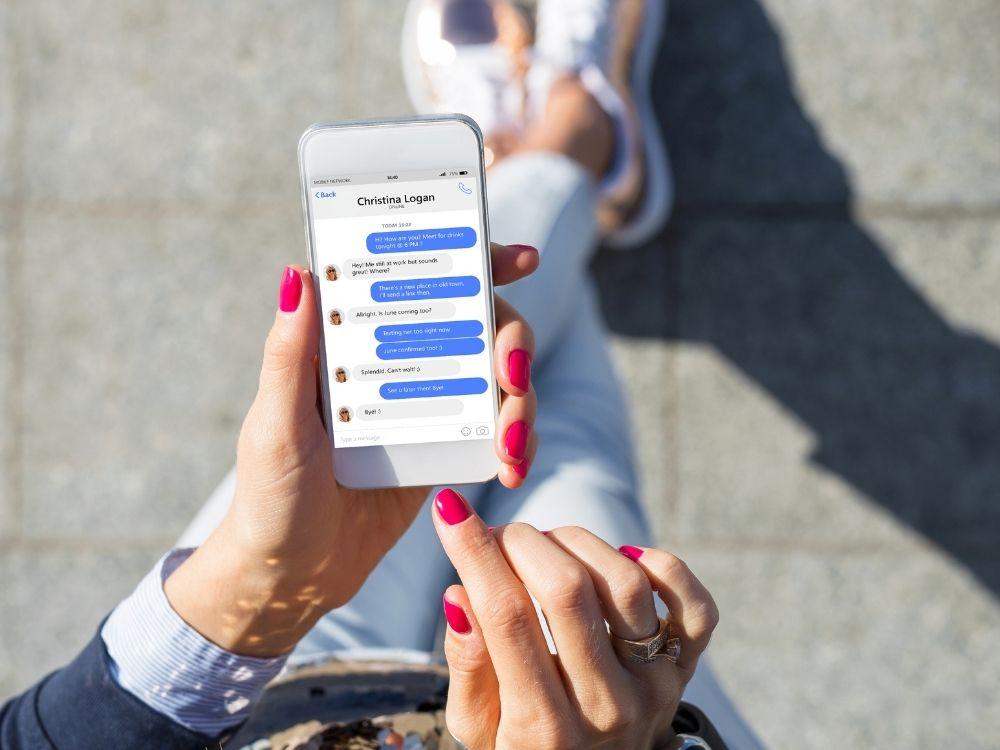 Facebook Messenger – szyfrowane rozmowy audio i wideo