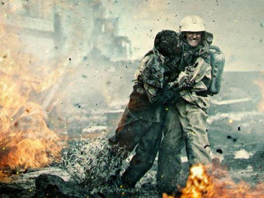 Czarnobyl 1986 (2021) online - opis filmu. Gdzie oglądać?