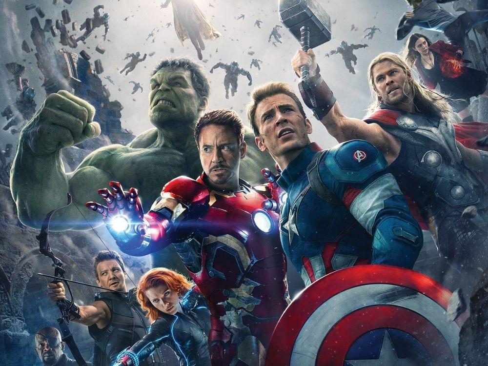 Avengers: Czas Ultrona online | Obsada, fabuła, zwiastun