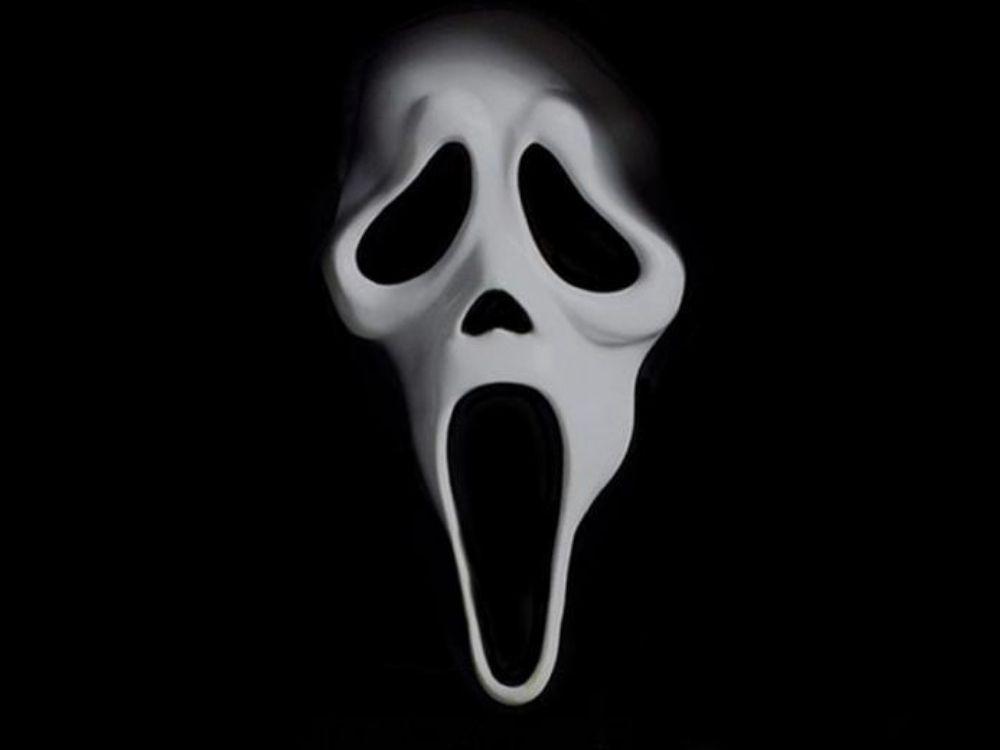 Krzyk 3 - powrót groteskowego psychopaty