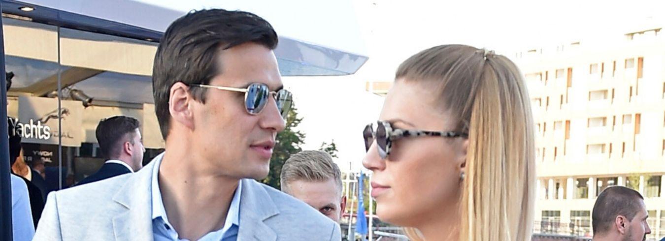 Martyna Gliwińska urodziła! Jarosław Bieniuk znów został ojcem!