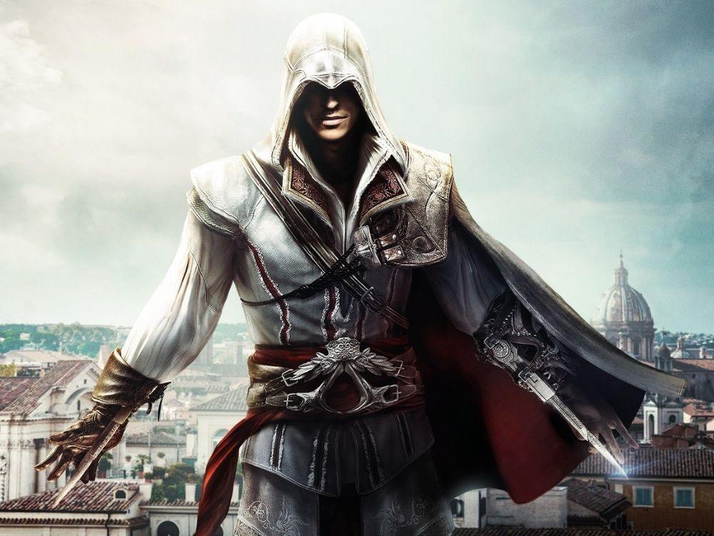 Assassin's Creed Infinity - Ubisoft potwierdza istnienie produktu