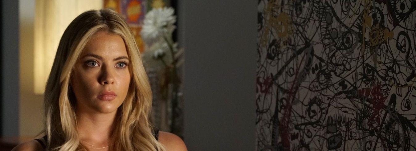 Ashley Benson - aktorka ze Spring Breakers. Wiek, wzrost, waga, Instagram