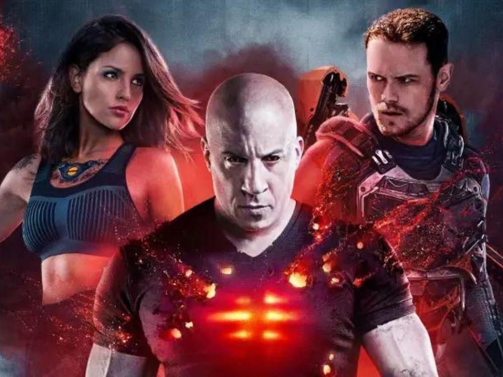 Bloodshot (2020) online - opis filmu. Gdzie oglądać?
