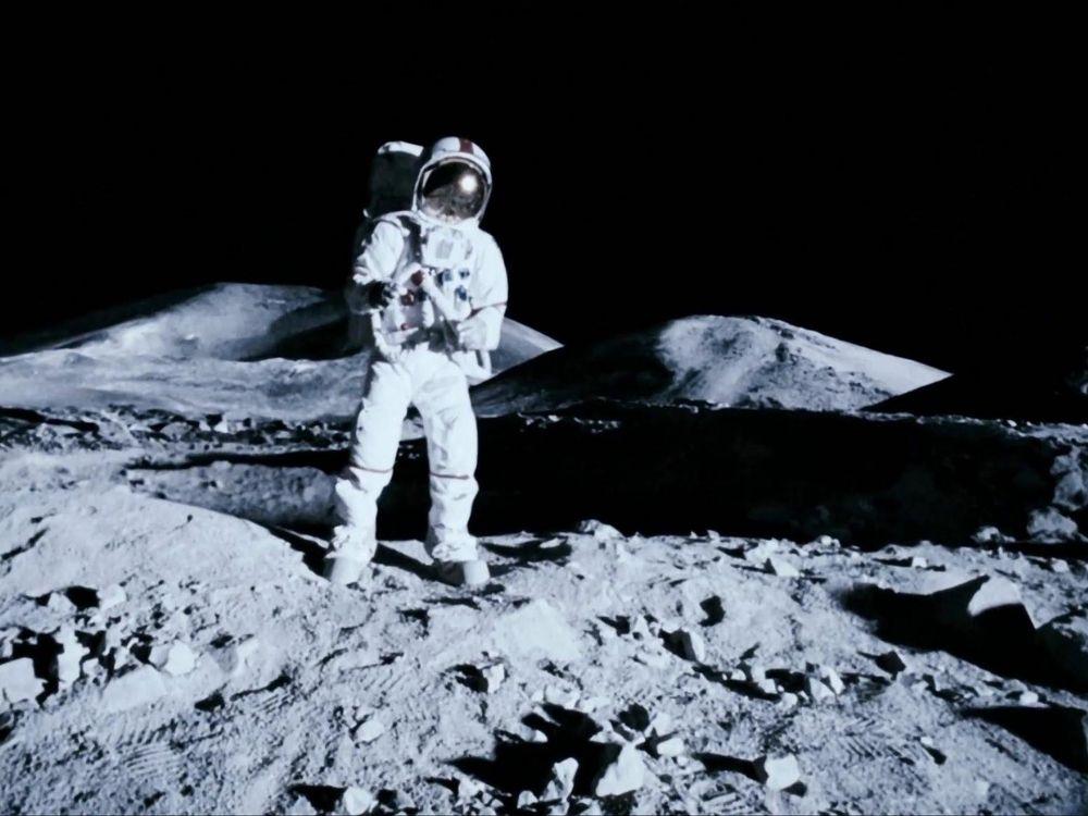 Apollo 18 - niebezpieczne odkrycie
