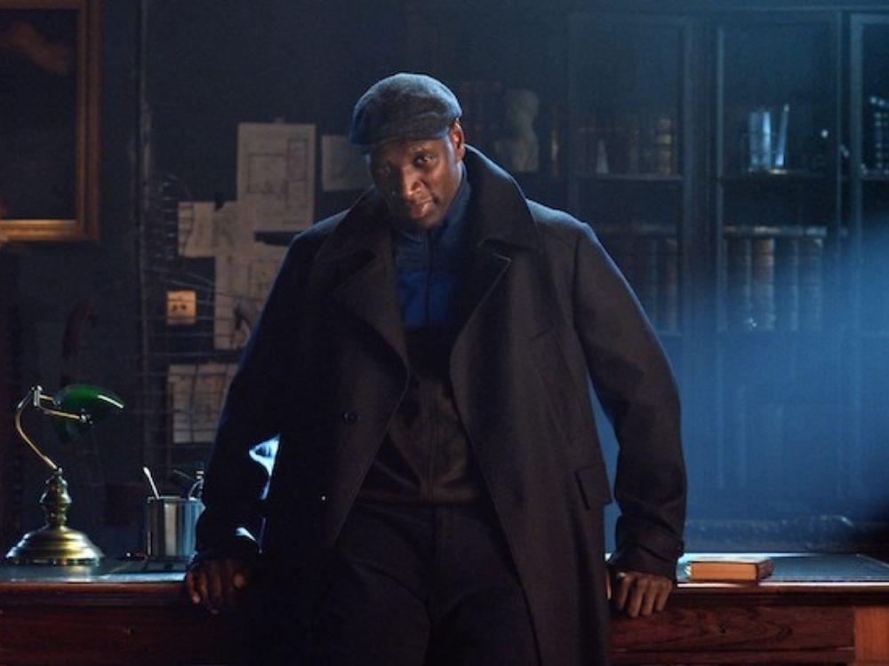 Lupin (2021) online - opis serialu, odcinki, obsada, zwiastun, sezony. Gdzie oglądać?