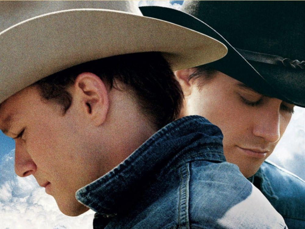 Tajemnica Brokeback Mountain (2005) - historia niezwykłego uczucia