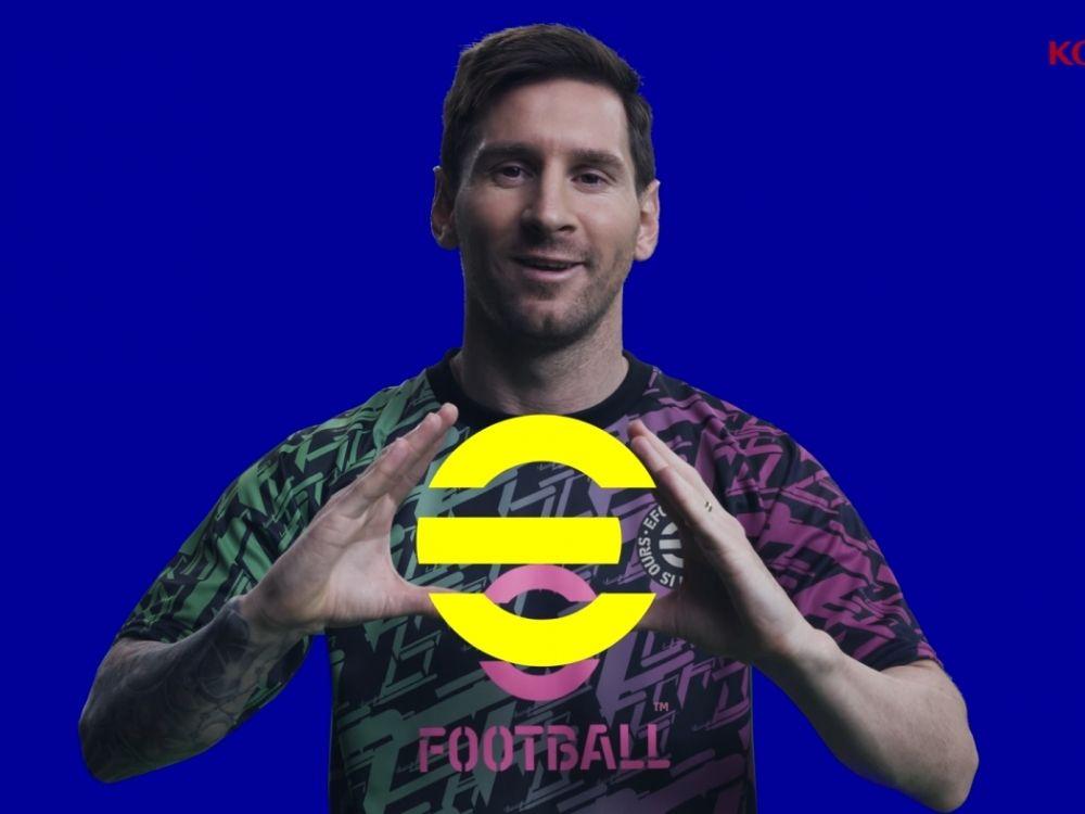 eFootball - znamy datę premiery!