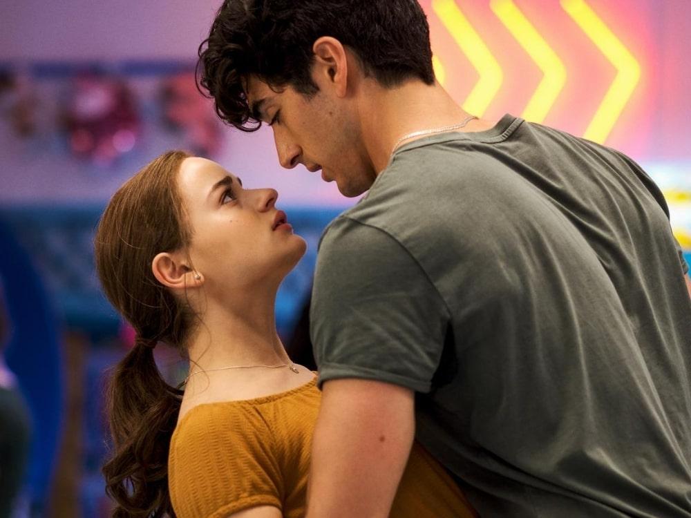"""""""The Kissing Booth"""" - Netflix zapowiada 3. część komedii romantycznej!"""