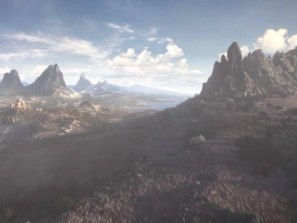 The Elder Scrolls VI – gracze jeszcze poczekają…