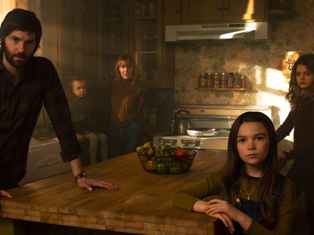 Home Before Dark - dziewięcioletnia pani detektyw