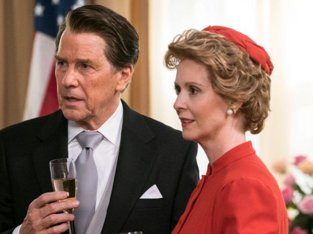 Zabić Reagana - historia prezydenta