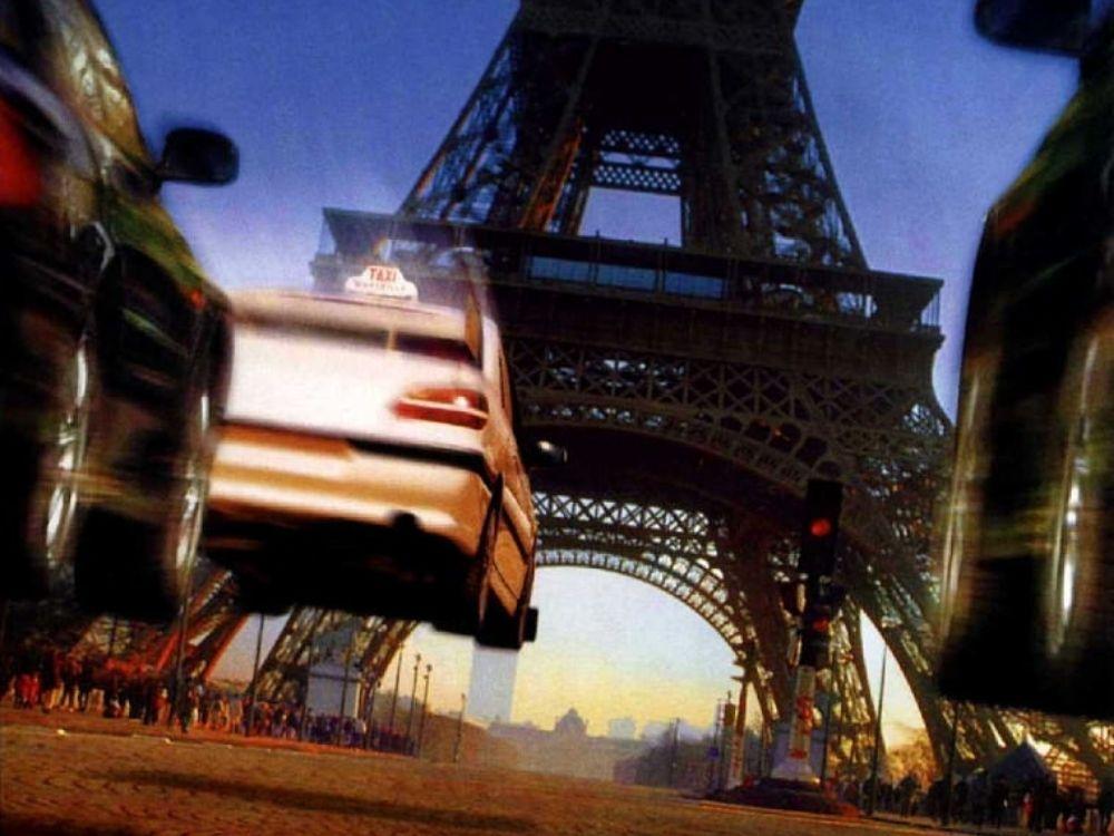 Taxi 2 (2000) online | Obsada, fabuła, opis filmu, zwiastun | Gdzie oglądać?