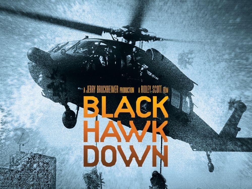 Helikopter w ogniu (2001) online | Obsada, fabuła, opis filmu, zwiastun | Gdzie oglądać?