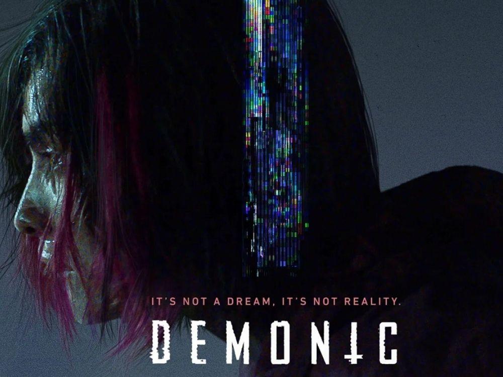 Demonic - zwiastun nowego horroru