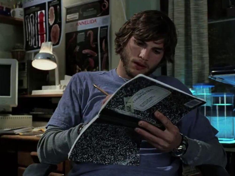 Ashton Kutcher - nie tylko Efekt Motyla. Najlepsze role