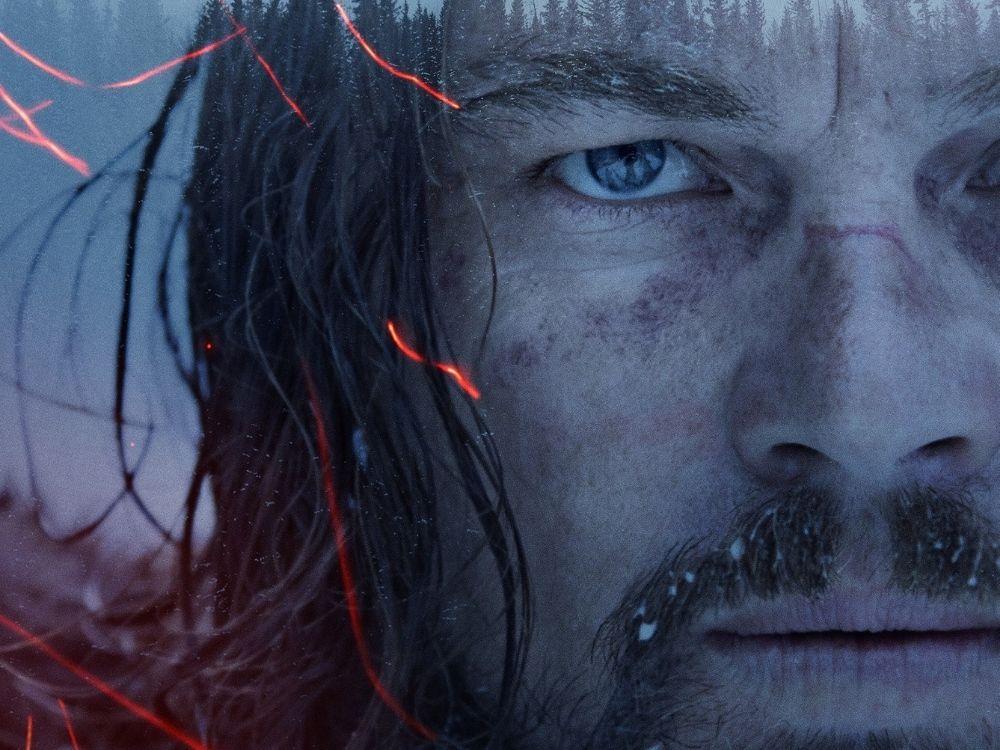 Zjawa (2015)- Leonardo DiCaprio w poszukiwaniu zemsty