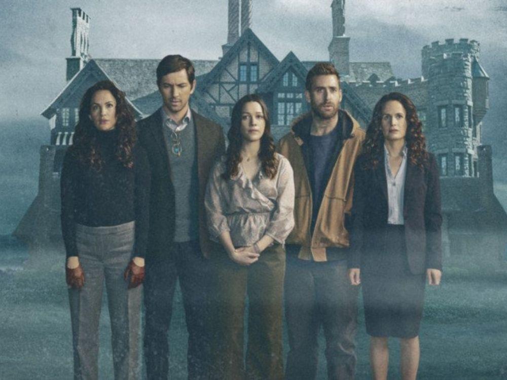Nawiedzony dom na wzgórzu - czy serial powróci z 3. sezonem?