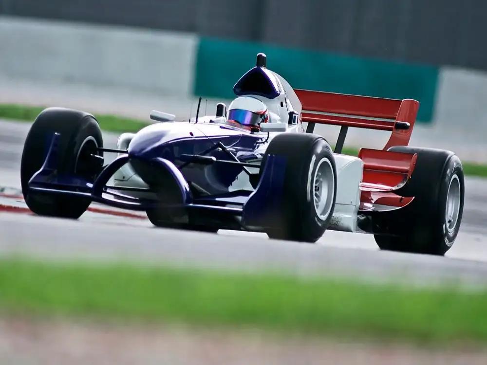 Przełożono Grand Prix Chin w Formule 1