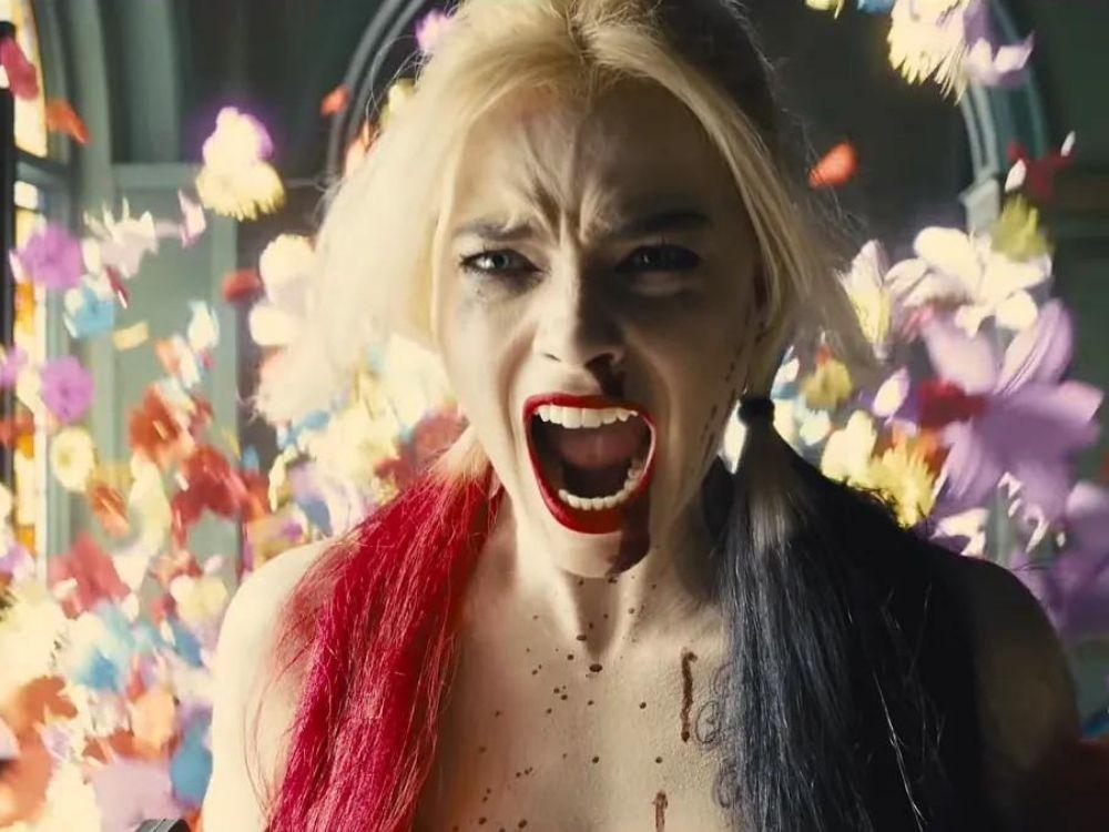 Legion Samobójców: Suicide Squad (2021) online - opis filmu. Gdzie oglądać?