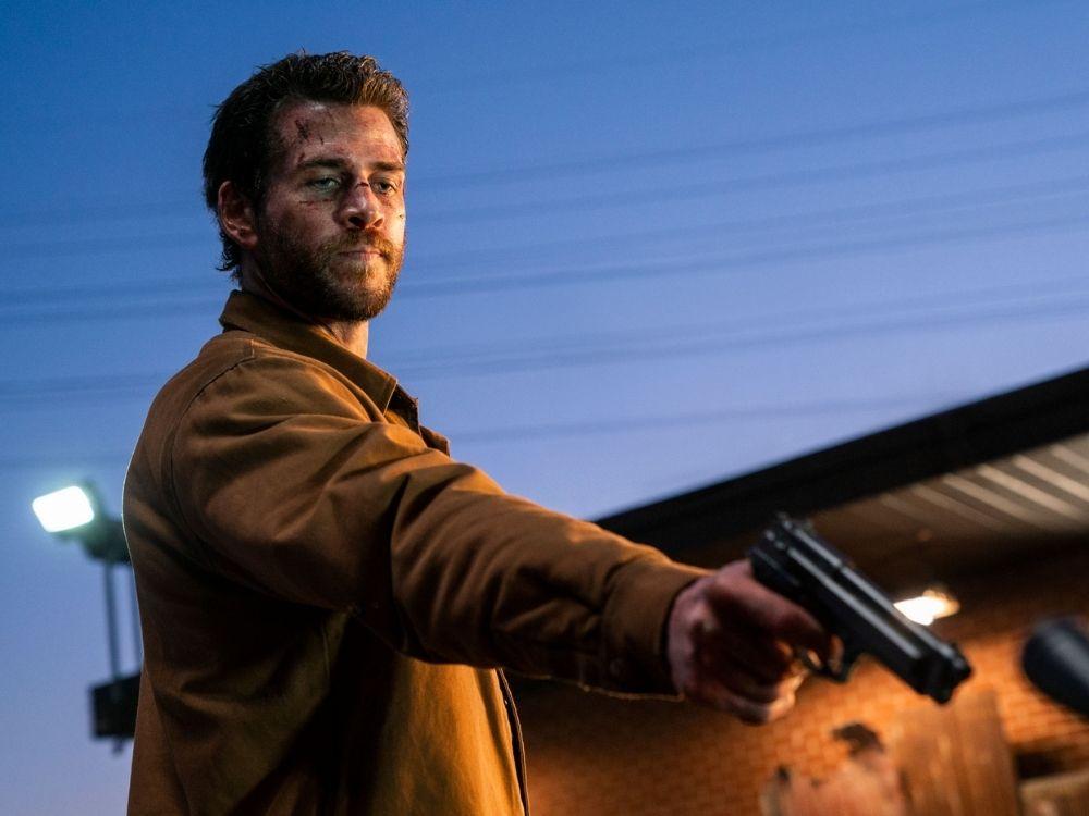 Liam Hemsworth - gdzie grał? Jego najlepsze role