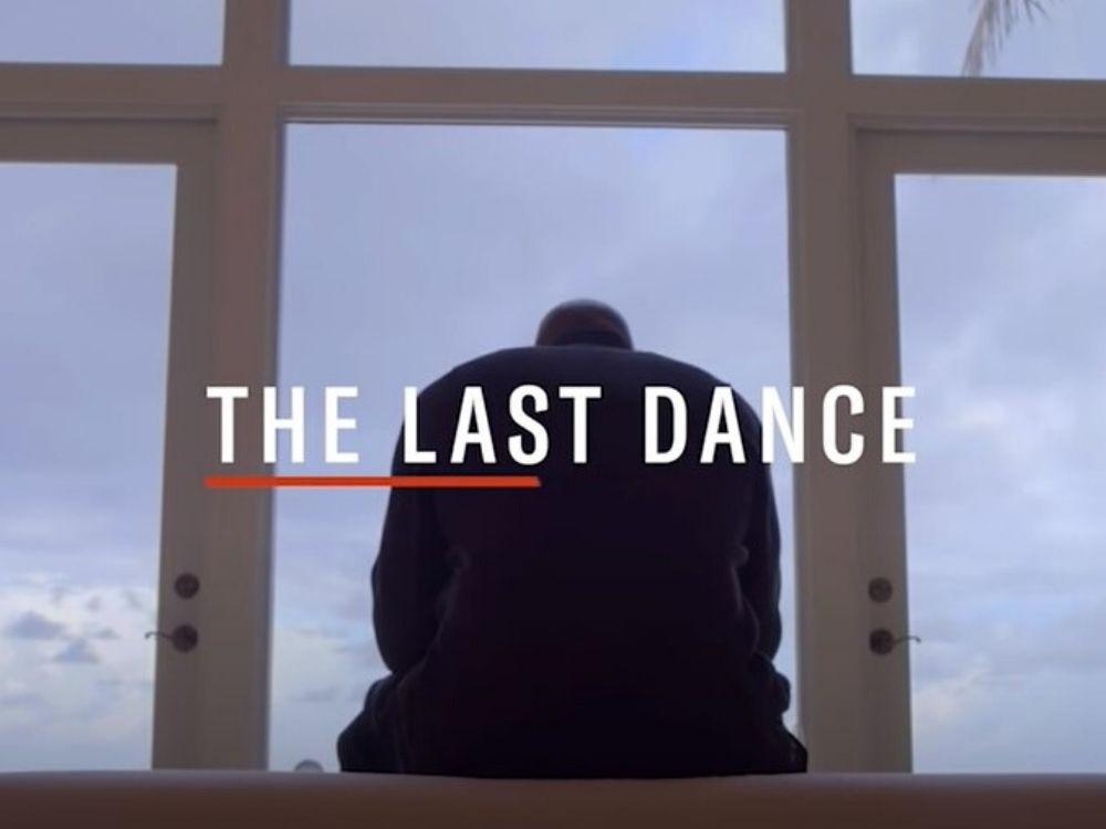 Ostatni taniec – historia niezwykłej drużyny