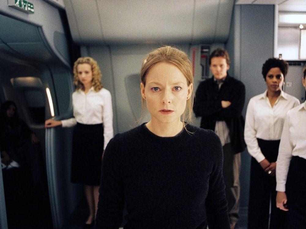 Plan lotu (2005) online - opis filmu. Gdzie oglądać?