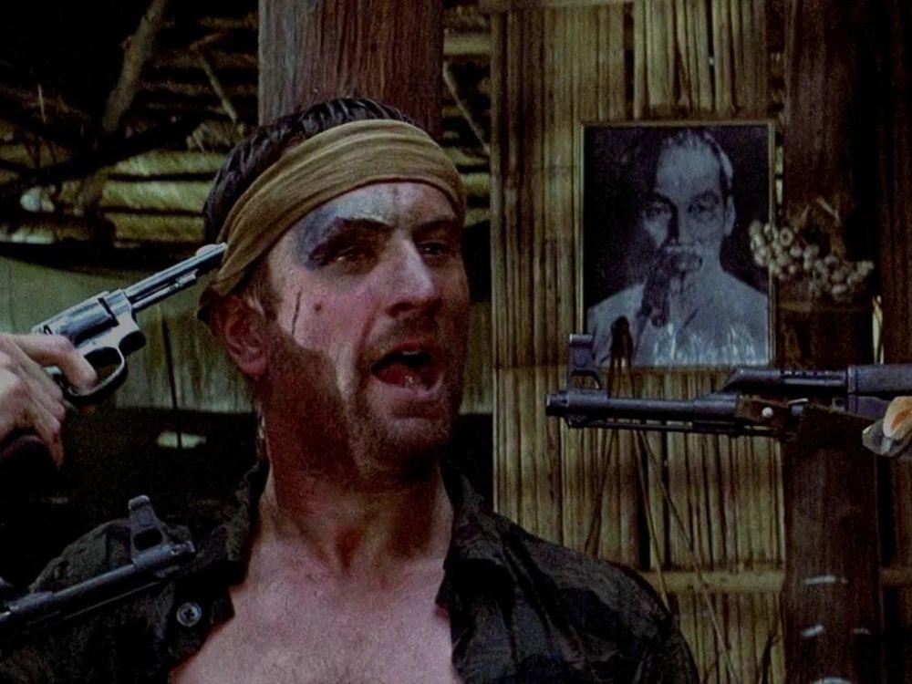 Łowca jeleni (1978) online - opis filmu, obsada, zwiastun, fabuła. Gdzie oglądać w Internecie?