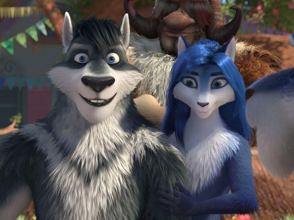 Wilk w owczej skórze 2 online | Obsada, fabuła, zwiastun