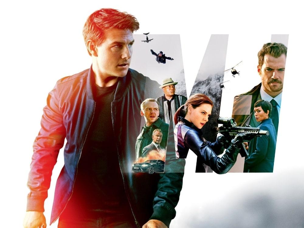 """""""Mission: Impossible 7"""" - zdjęcia mają być kręcone w Polsce!"""