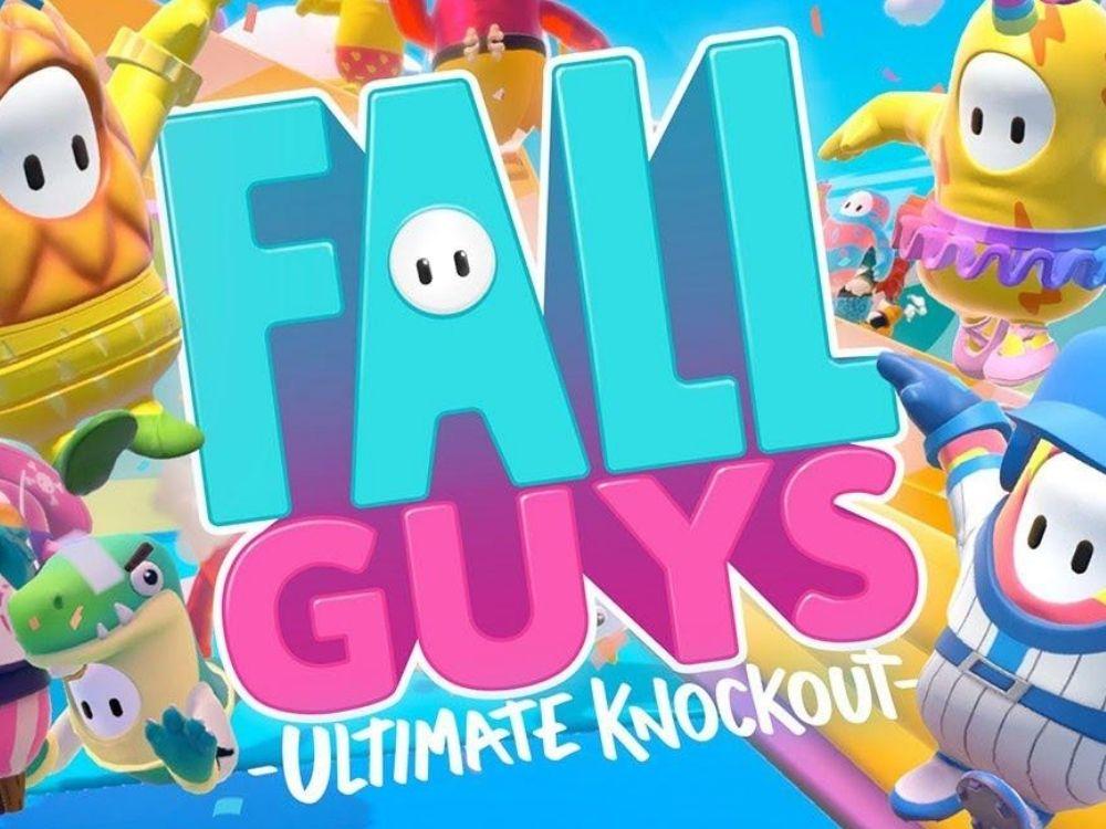 Fall Guys: Ultimate Knockout – wymagania sprzętowe i kody