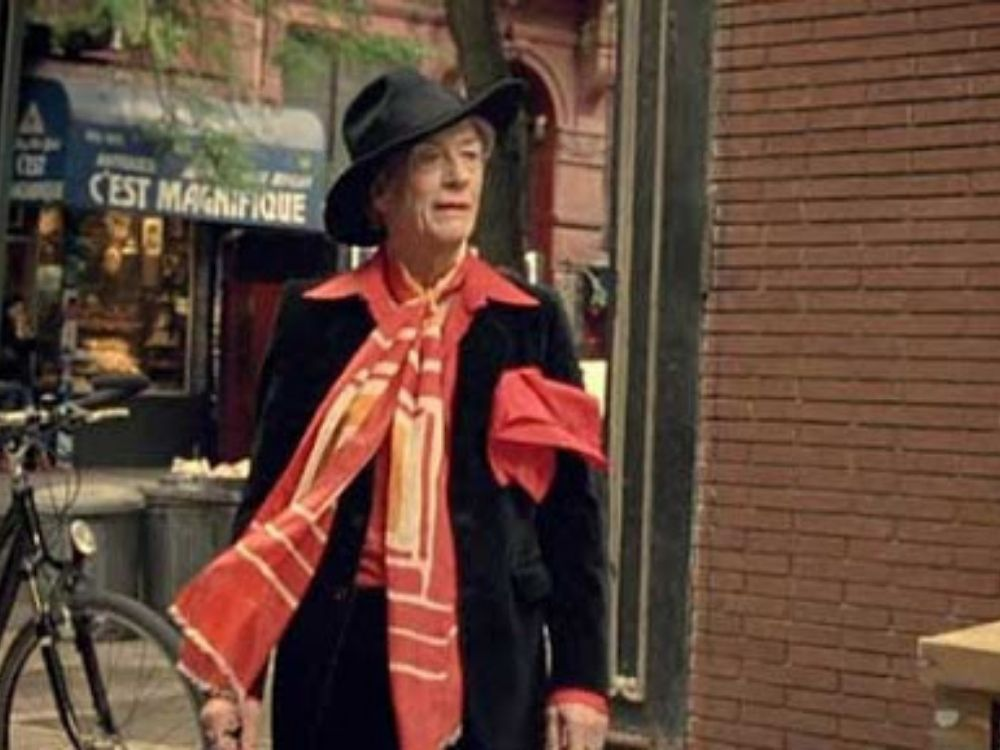 Anglik w Nowym Jorku - historia Quentina Crispa