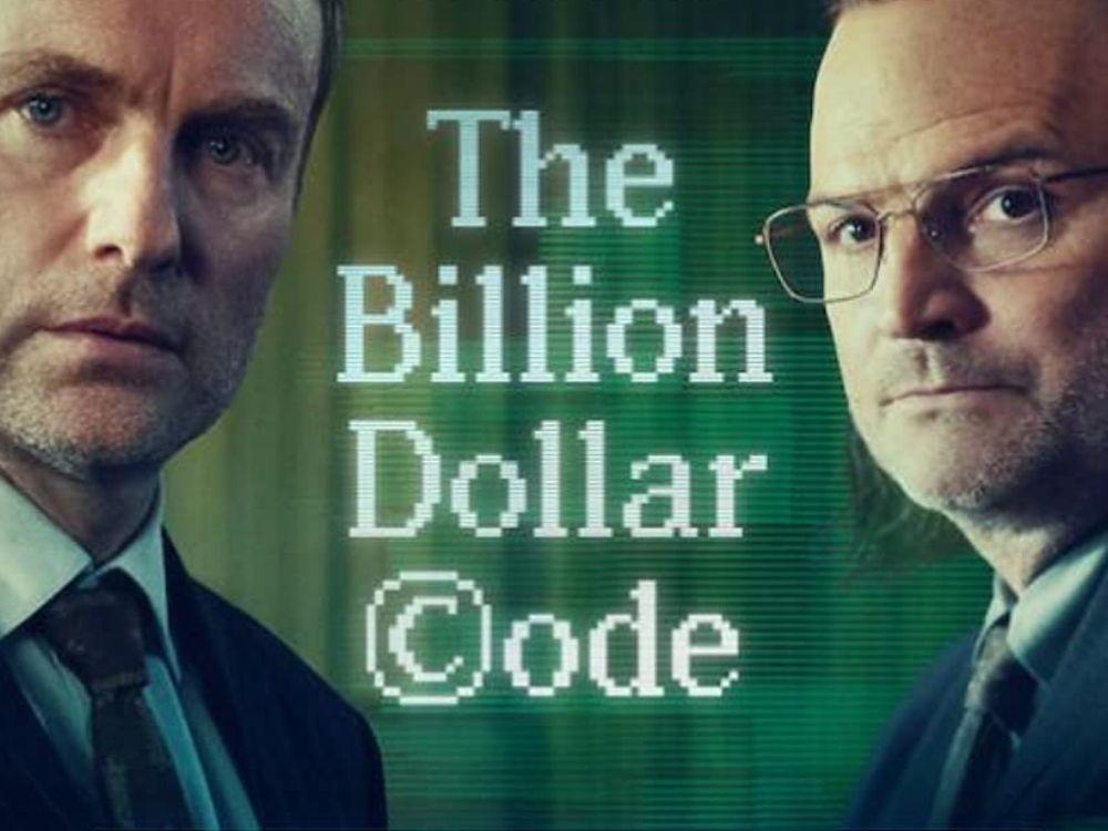 Kod warty miliony (2021) online - opis serialu. Gdzie oglądać?
