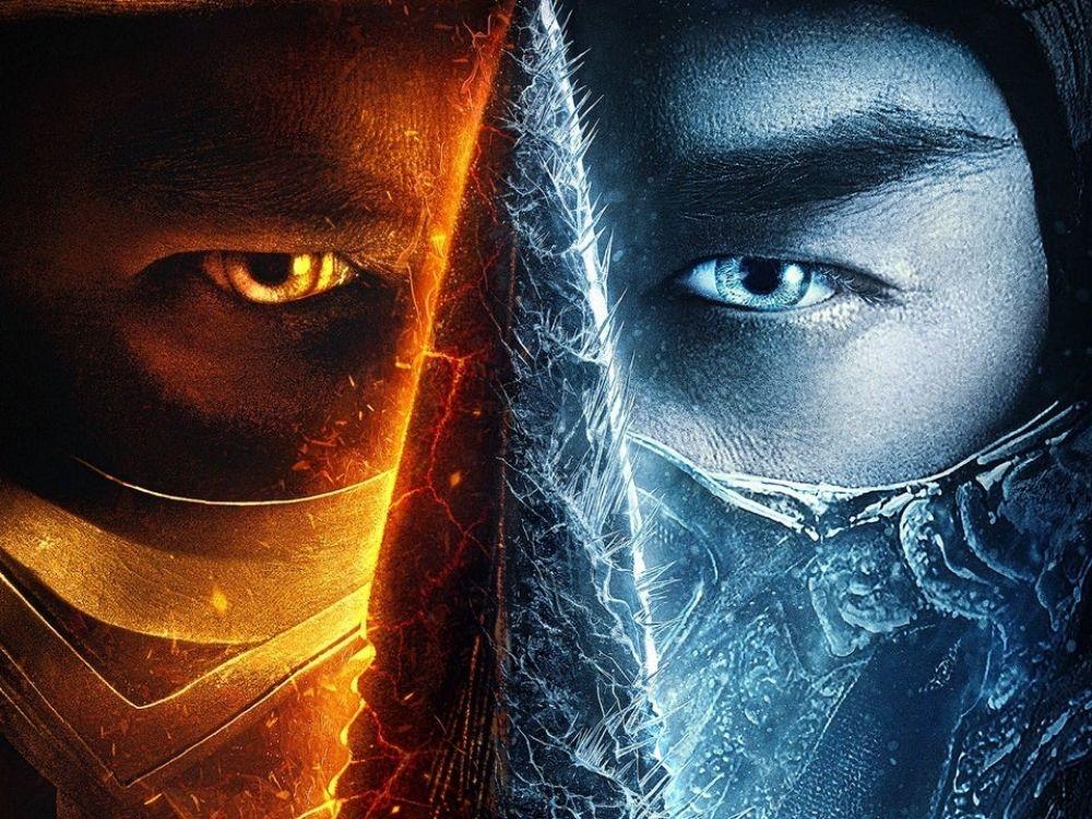 Mortal Kombat - starcie stulecia