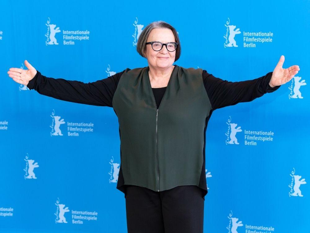 Agnieszka Holland reprezentantką Czech na Oscarach 2021!
