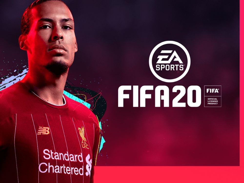 FIFA 20 - wymagania sprzętowe