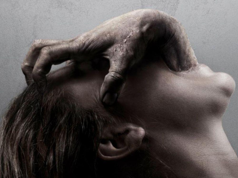 Kronika opętania - przerwać przerażającą klątwę