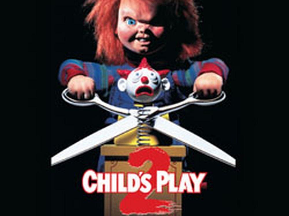 Powrót Laleczki Chucky – nawiedzona zabawka wraca