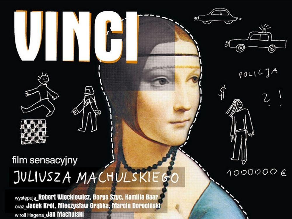 Vinci (2004) - plan niemal doskonały