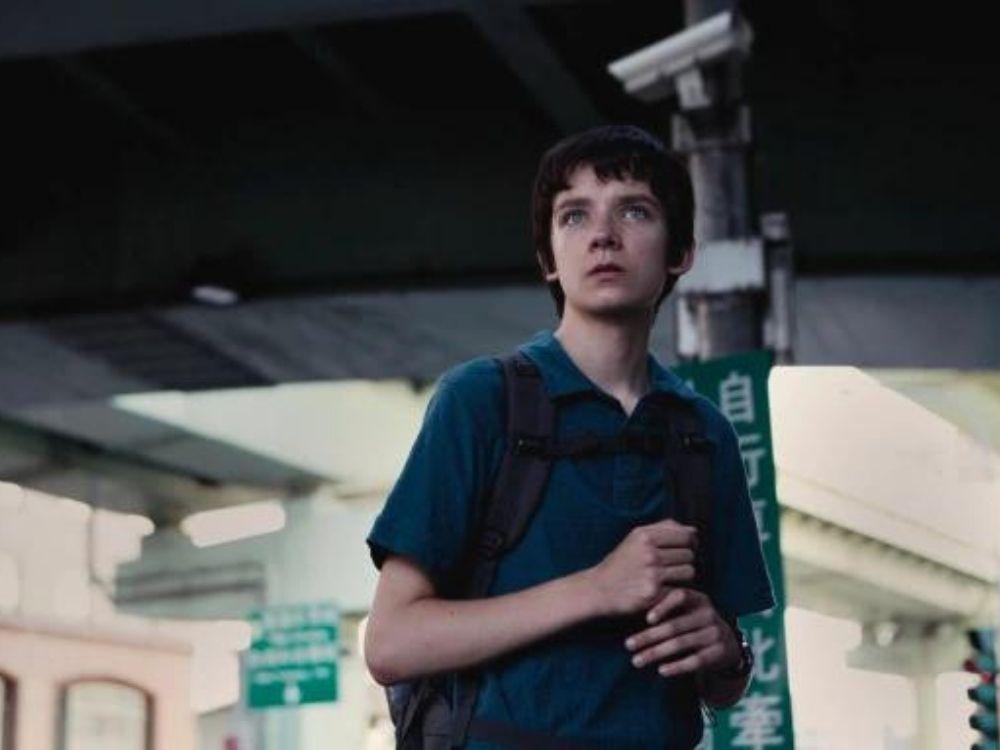 X+Y (2014) online - opis filmu. Gdzie oglądać?