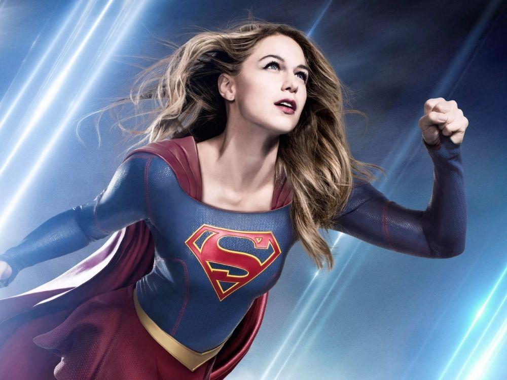 Supergirl - zapowiedź finałowego sezonu