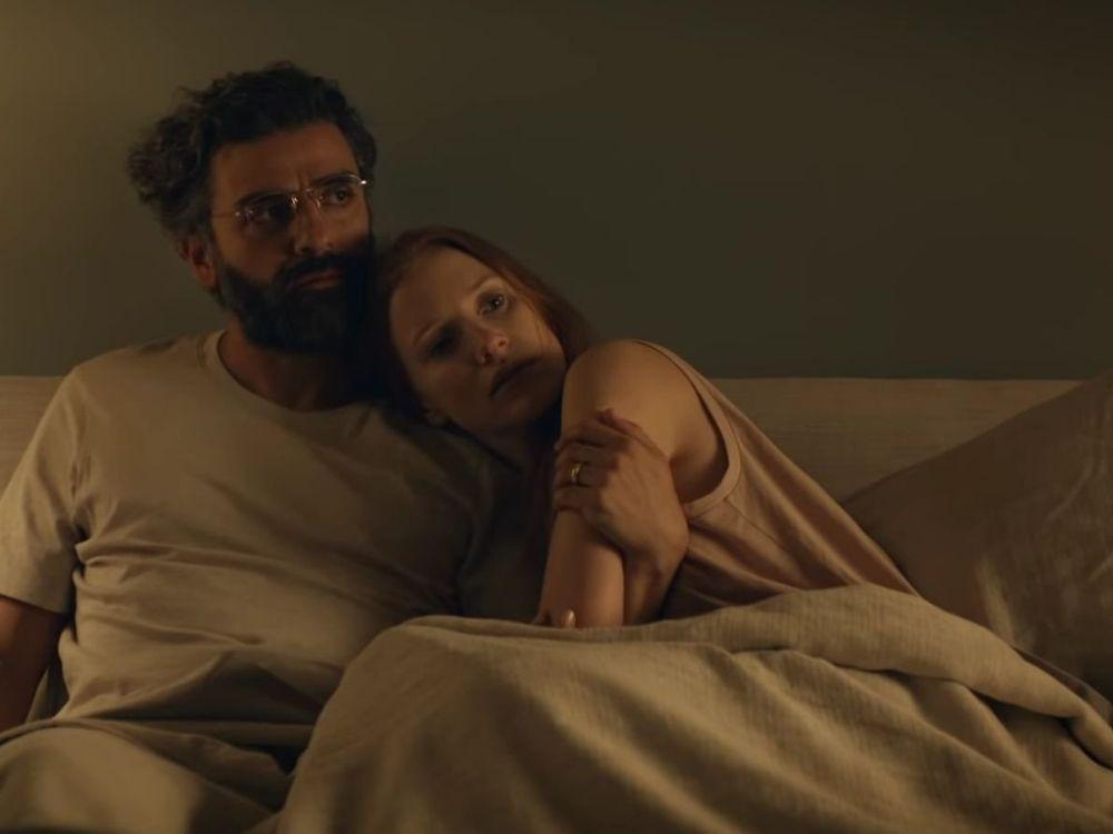 Sceny z życia małżeńskiego - zwiastun od HBO