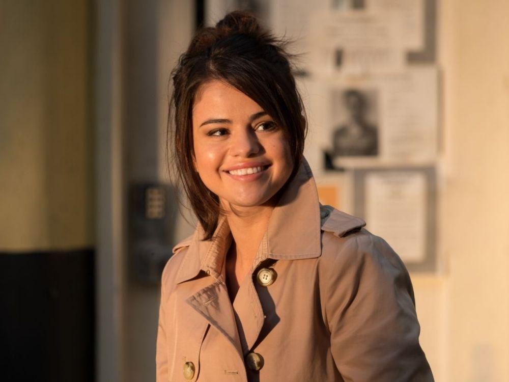 Selena Gomez - gwiazda filmów młodzieżowych. Najlepsze role